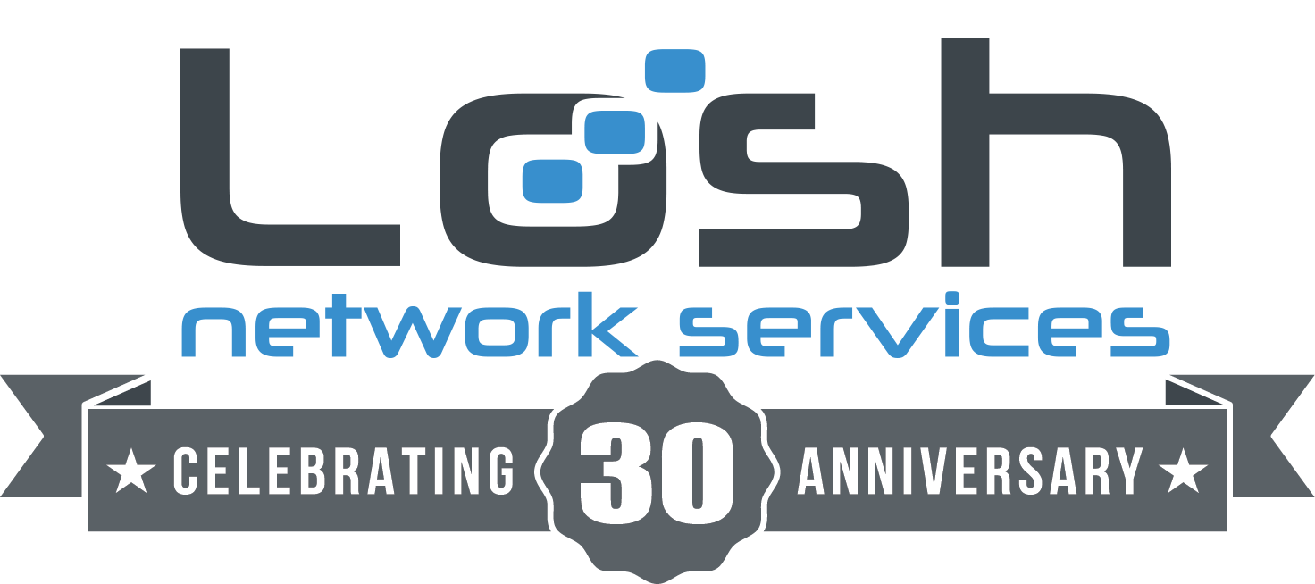 Losh Network Services
